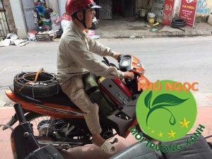 dịch vụ thông cống nghẹt quận Bình Thạnh