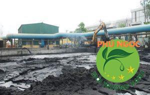 Công ty thu gom chất thải công nghiệp giá rẻ