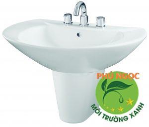 Cách xử lý nghẹt lavabo đơn giản
