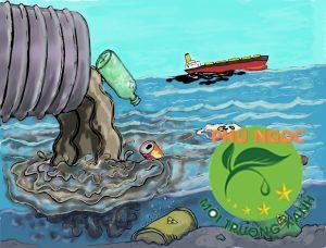 Nguyên nhân ô nhiễm môi trường là gì? Hậu quả và cách khắc phục