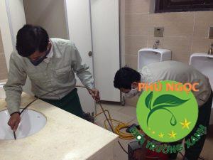 Phú Ngọc chính là đơn vị rút hầm cầu chuyên nghiệp
