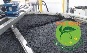 thu gom bùn thải thông thường uy tín