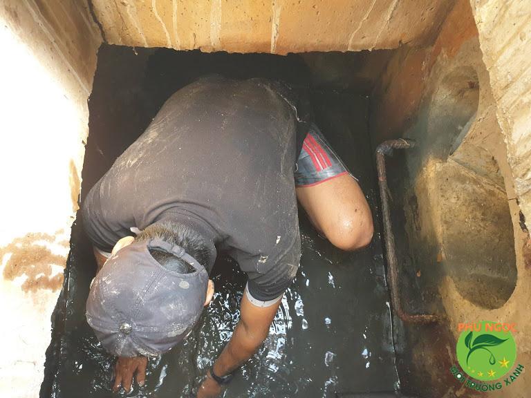 Phú Ngọc cung cấp dịch vụ vệ sinh khắp nẻo đường đất nước