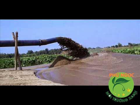 Những đặc tính chỉ có trên máy hút bùn đất mà các loại máy bơm khác không có chính là những ưu thế vượt trội để nó là một trong những giải pháp thi công được nhiều đơn vị lựa chọn