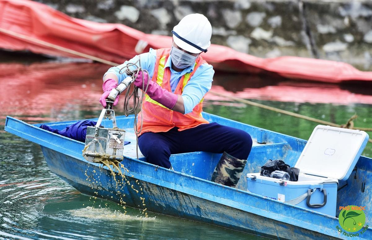 Tắc nghẽn kênh rạch mang lại nhiều hậu quả nghiêm trọng