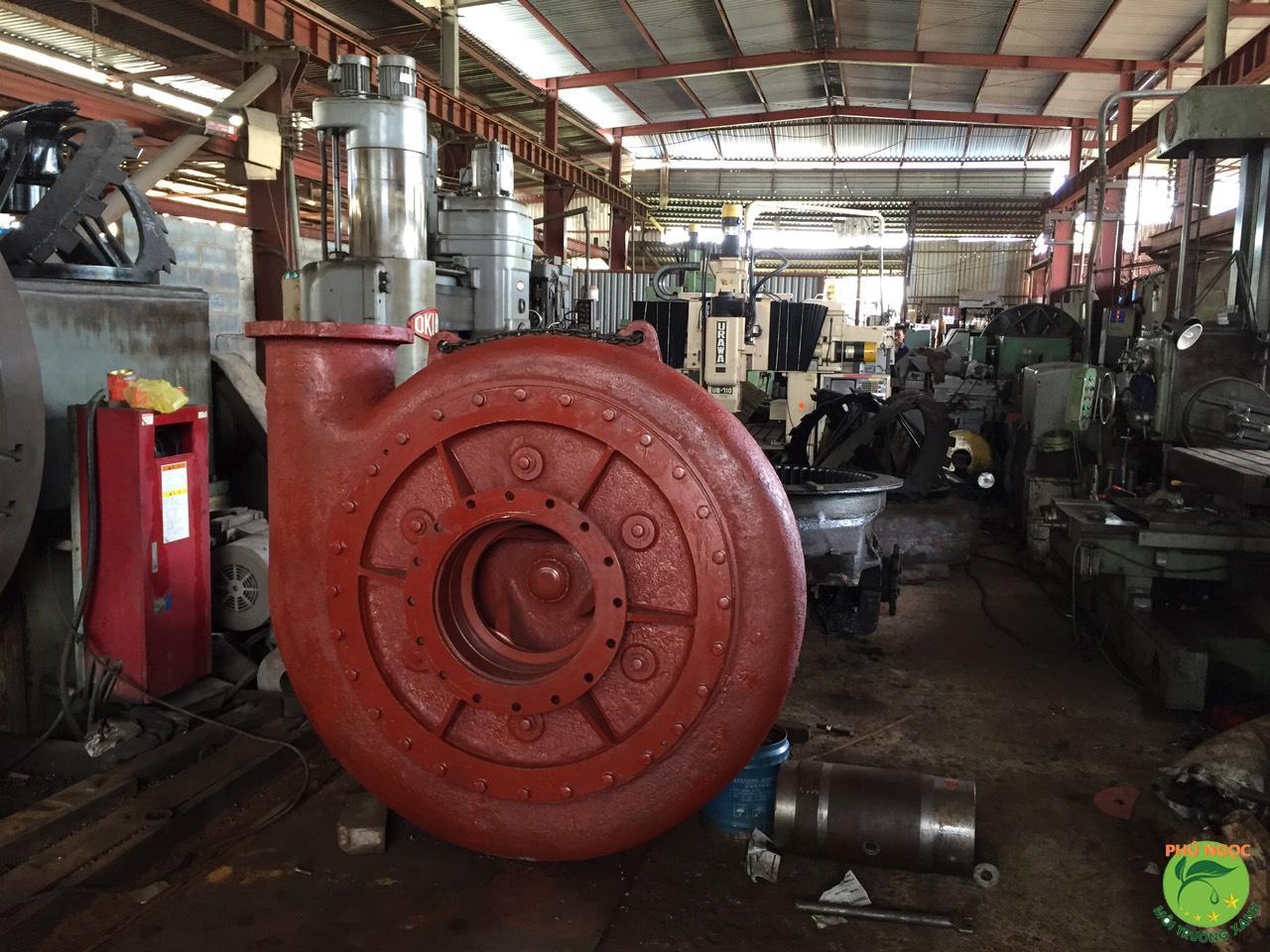 Không dễ để có thể chọn được máy hút bể biogas chất lượng, công suất cao
