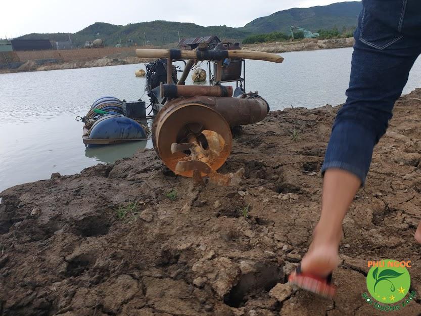 Tầm quan trọng cần nạo vét sông ngòi
