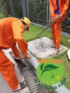 Công ty hút hầm cầu Chợ Lách - Phú Ngọc mang đến sự an tâm cho khách hàng.