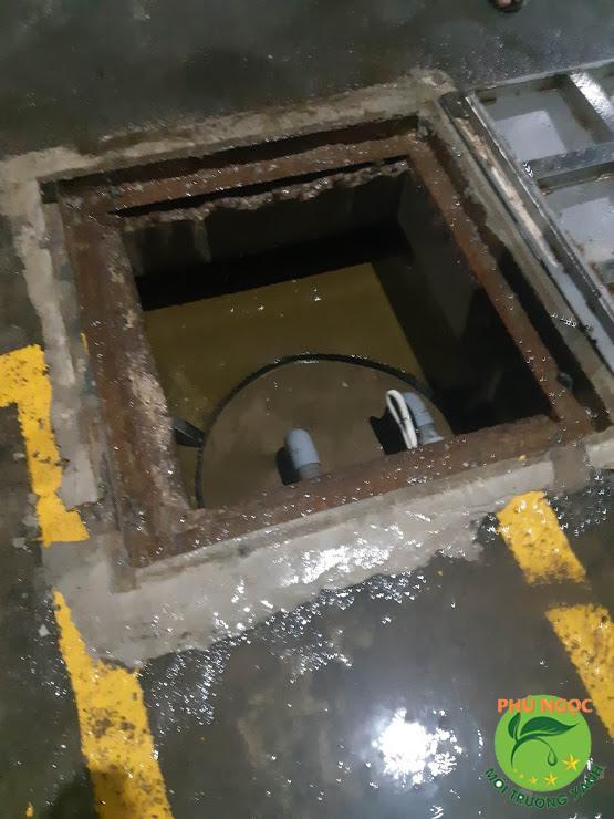 Hút hầm cầu thành phố Cao Lãnh, tỉnh Đồng Tháp