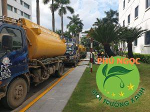Thông cống nghẹt huyện Giồng Riềng - Phú Ngọc cam kết những dịch vụ tốt nhất