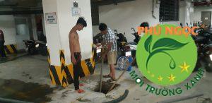 Công ty Phú Ngọc cung cấp dịch vụ thông cống nghẹt huyện Ba Tri uy tín nhất
