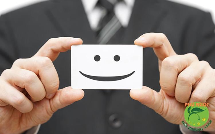 Đảm bảo mang đến sự hài lòng đến khách hàng