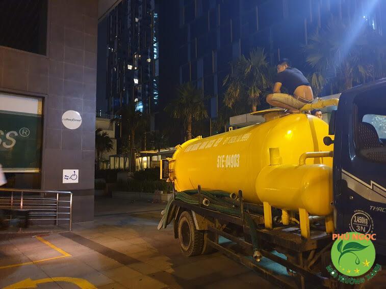 Thông cống nghẹt uy tín, đảm bảo chất lượng ở huyện Lộc Ninh- Phú Ngọc