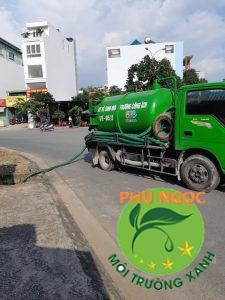 Không chỉ có thông cống nghẹt, Phú Ngọc còn cung cấp rất nhiều dịch vụ khác cho khách hàng
