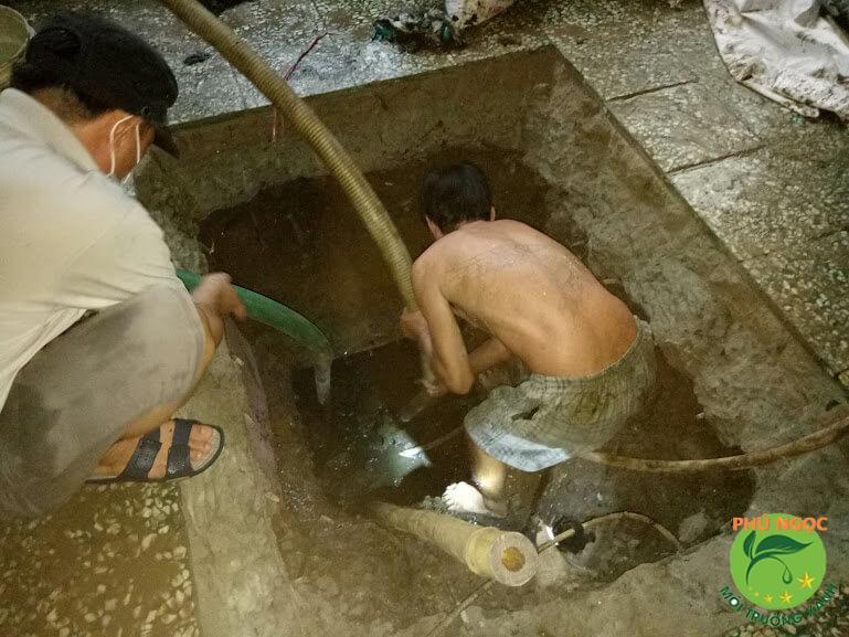 Phú Ngọc cam kết cung cấp dịch vụ chất lượng và triệt để