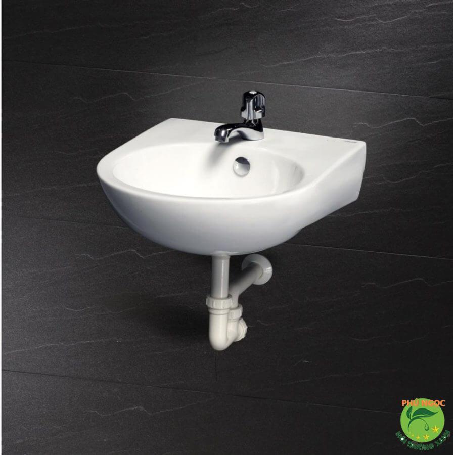 Siphon dùng cho bồn rửa mặt