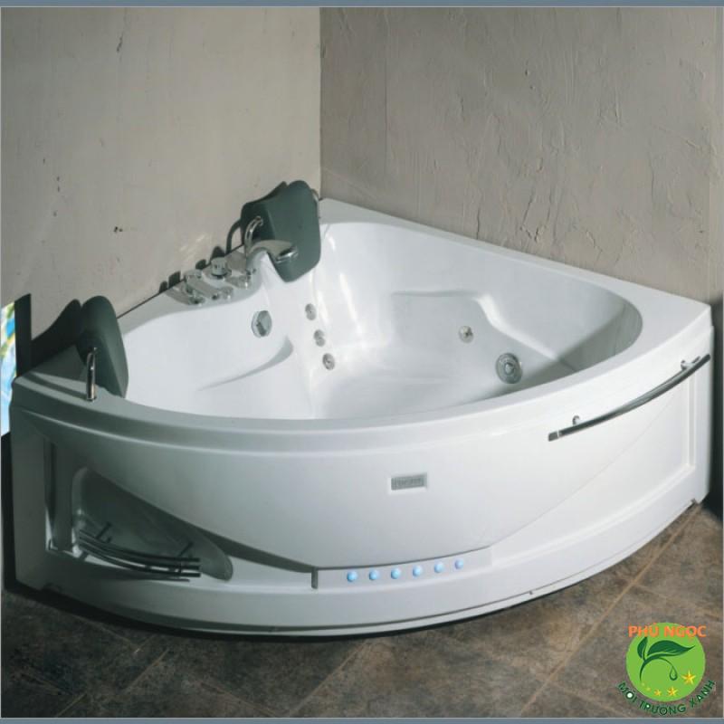 Chọn mẫu bồn tắm phù hợp với không gian nhà tắm nhất